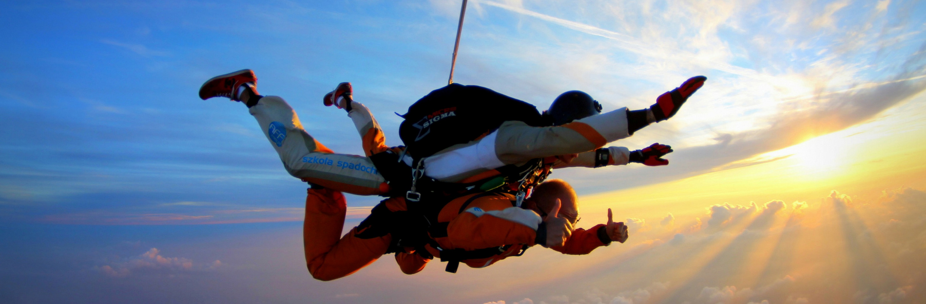 Cape Town Skydiving
