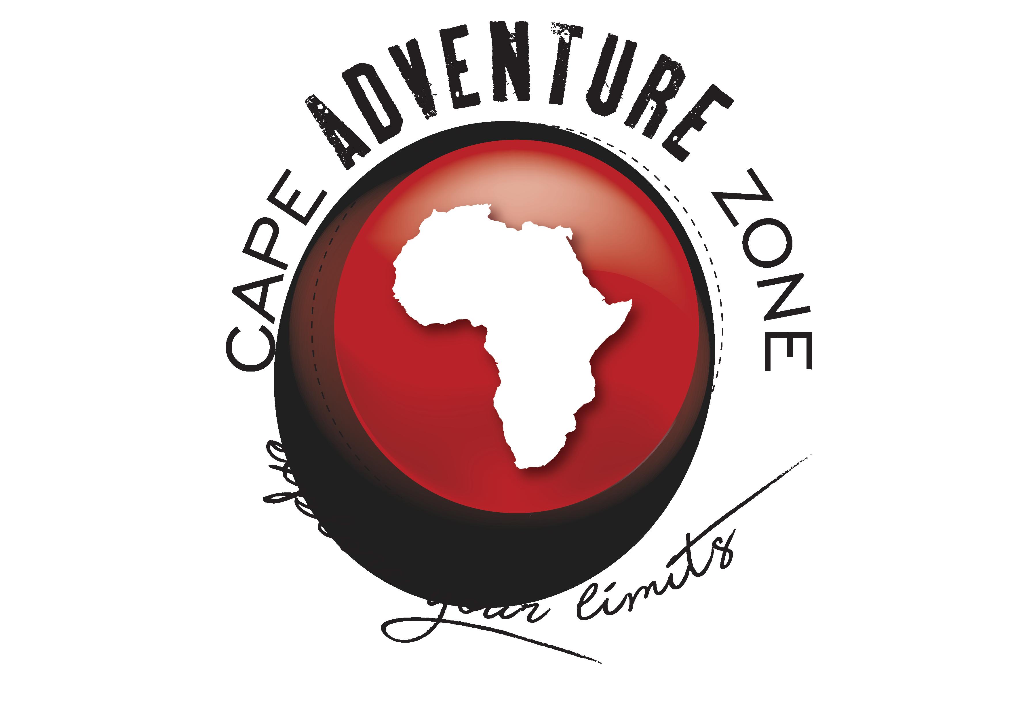 CAZ Logos 2019_CAZ Round Logo - black